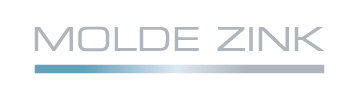 Molde zink